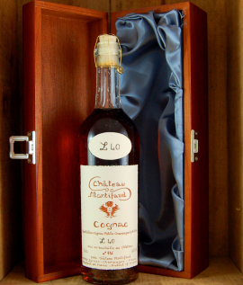 Chateau Montifaud Assemblage L 40 year old Cognac