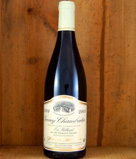 Gevrey Chambertin Vieilles Vignes, Domaine Heresztyn 2009