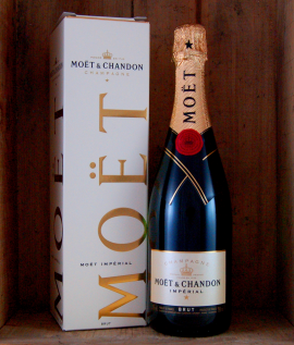 Champagne Moët & Chandon Imperial