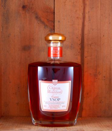 Chateau Montifaud Cognac Petite Champagne VSOP