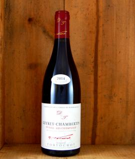 Gevrey-Chambertin 1er Cru Les Champeaux, Domaine Tortochot 2014