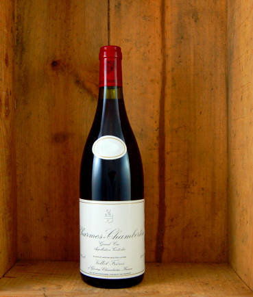 Charmes-Chambertin Grand Cru, Vallet Freres 2001