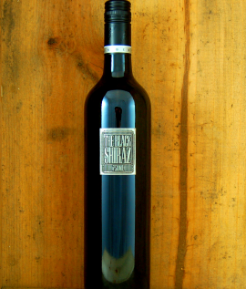 Winemakers Reserve Black Shiraz, Berton Vineyards, 2015
