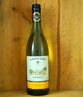 Old Winery Chardonnay, Tyrrell's Wines 2015