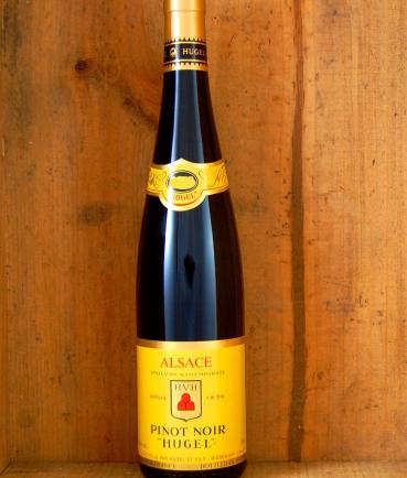 Hugel Classic Pinot Noir 2015