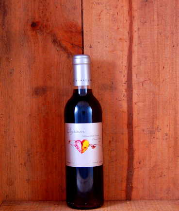 Elysium Black Muscat Quady Winery