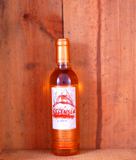 Essensia Orange Muscat Quady Winery 2014