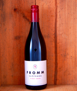 Fromm LaStrada Pinot Noir Marlborough 2011