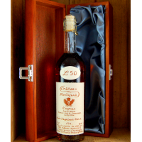 Chateau Montifaud L 50 year old Cognac Heritage Louis Vallet