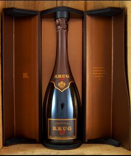 Krug 2002 Vintage Champagne