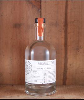 Shining Cliff Gin White Peak Distillery 50cl