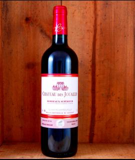 Bordeaux Superieur, Chateau des Joualles 2010