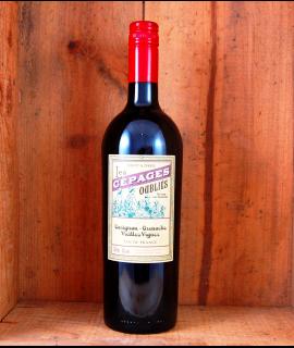 Les Cepages Oublies Vieilles Vignes 2013