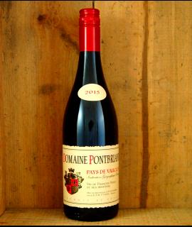 Domaine Pontbriand Pays de Vaucluse, 2015