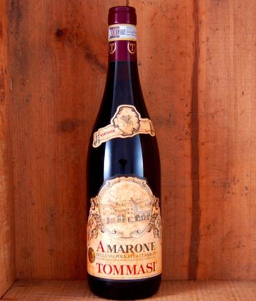 Tommasi Amarone della Valpolicella Classico DOCG 2012