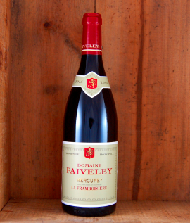 """Domaine Faiveley Mercurey """"La Framboisière"""" Monopole 2015"""