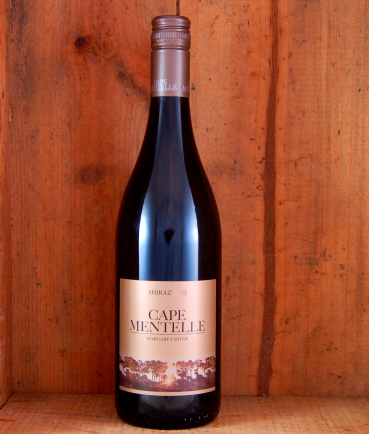 Cape Mentelle Margaret River Shiraz 2015