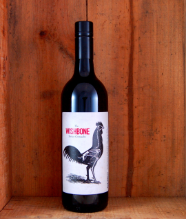 The Wishbone Shiraz Grenache, Barossa Valley, Australia 2015