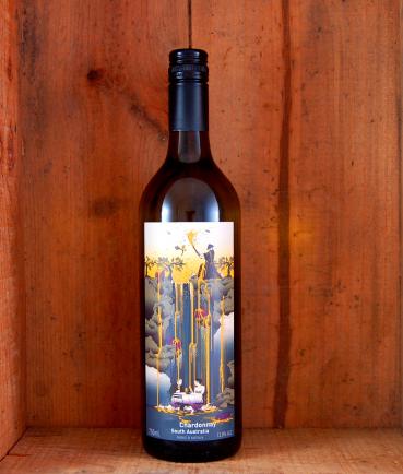 Samurai Chardonnay, South Australia 2016