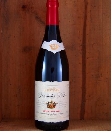 Pierre Fine Grenat, Grenache Noir Vieilles Vignes, Pays des Côtes Catalanes