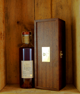 1978 Vintage Cognac Chateau de Montifaud 50cl bottle