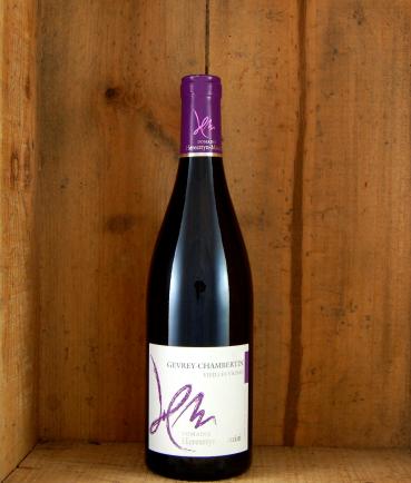 Gevrey Chambertin Vieilles Vignes, Domaine Heresztyn-Mazzini 2012