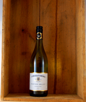 Tyrrell's Hunter Valley Semillon 2018
