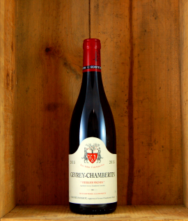 Domaine Geantet-Pansiot Gevrey-Chambertin Vieilles Vignes 2015