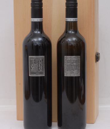 Berton Vineyards Double Pack