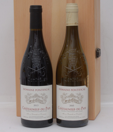 Chateauneuf-Du-Pape Double Pack
