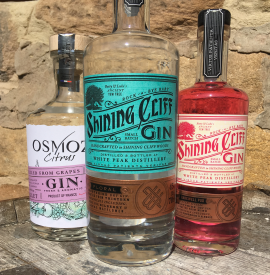 Mixed Gins 3 Pack