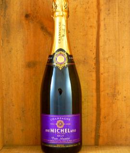 Champagne Jose Michel Pinot Meunier