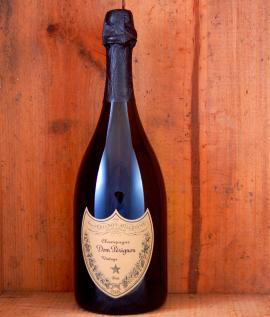 Champagne Dom Perignon 2009 Vintage