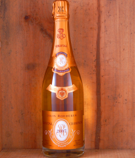 Louis Roederer Cristal Champagne 2009