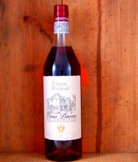 Chateau Montifaud Pineau des Charentes Rouge