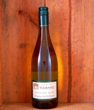 Touraine Sauvignon Blanc, Domaine du Pre Baron,
