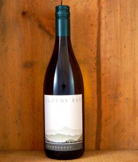 Cloudy Bay Chardonnay, Marlborough 2014