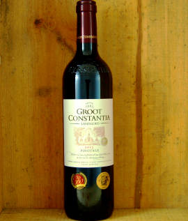 Groot Constantia Pinotage, 2016