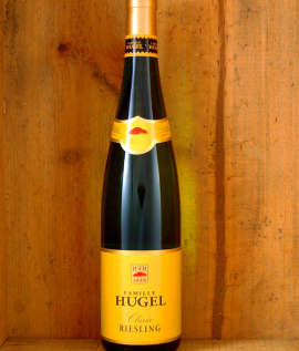 Hugel Classic Riesling 2014