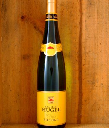 Hugel Classic Riesling 2016