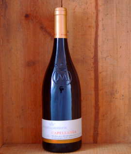 Marques de Murrieta Blanco Reserva 'Capellania' 2015