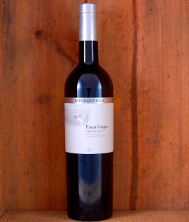 Bottega Vinai Pinot Grigio, Trentino 2017