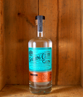 Shining Cliff Gin White Peak Distillery
