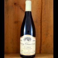 Gevrey Chambertin Vieilles Vignes, Domaine Heresztyn 2010