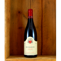 Domaine Geantet-Pansiot Bourgogne 'Pinot Fin' 2015